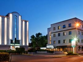 嘉尔德尼亚酒店