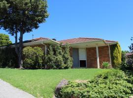 澳大利亚唐卡斯特安德森溪一号公寓