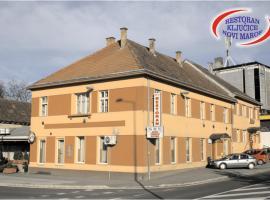 Restoran Sobe Ključice