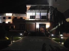 Hotel De La Ville & Centro Congressi, 贝内文托