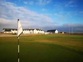 Machrie Hotel & Golf Links, Port Ellen