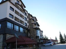 Pamporovo Hotel Snezhanka A425