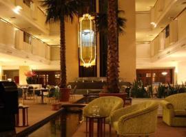 怡保文物酒店