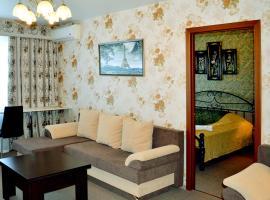 Zhemchuzhina Hotel, Votkinsk