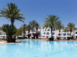 大西洋宫阿加迪尔高尔夫海水浴&赌场度假村