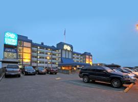 西塞德海滨夏洛套房酒店