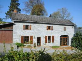 Holiday Home Chard'heureux