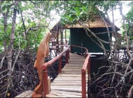 Titiru Eco Lodge