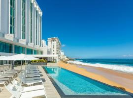 Serafina Beach Hotel, 圣胡安
