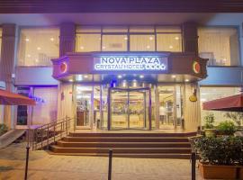 诺瓦广场水晶酒店