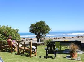 普纳凯基海滩旅舍, 普纳凯基