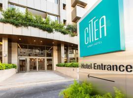 奇泰雅公寓式酒店
