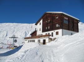 Hotel Chalet Sepp