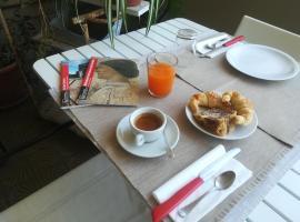 卡萨曼奇尼住宿加早餐旅馆