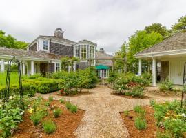 Majors Cove Gardens
