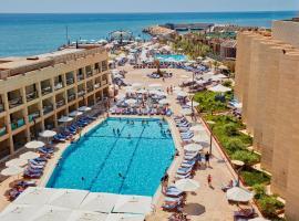 珊瑚海滩酒店和贝鲁特度假村