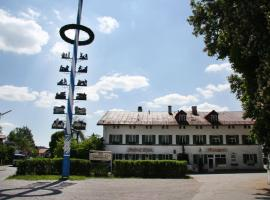 Landgasthof Böck