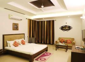 Hotel Atithi, Narsimhapur