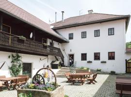 Kleebauer Biohof & Hotel