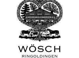 Begegnungshof Wösch Ringoldingen