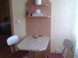 Apartment Hranice