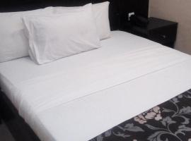 Demiral Hotel, Surulere (The Place)