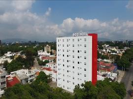 瓜达拉哈拉博览会生态酒店