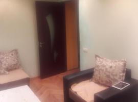 Apartment on Tigran Mets Avenue