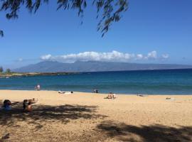 Maui Hideaway in Kapalua