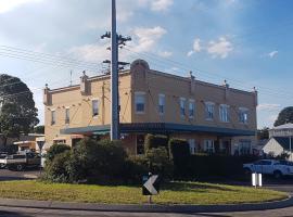Helensburgh Hotel, Helensburgh