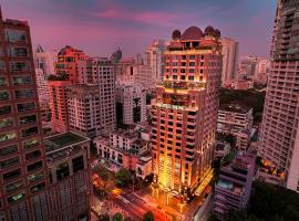 曼谷缪斯酒店