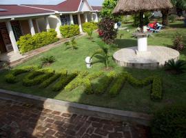 ConKim Lodge, Kisangani
