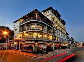 萨拉那精品酒店