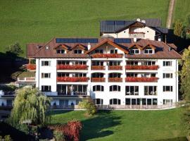 格罗奈思酒店