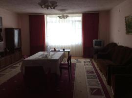Home in Stepanavan Guest house