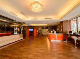 三华大饭店 ,位于高雄的酒店