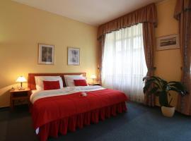 瓦勒尼奇酒店