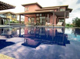 Casa de férias Sauípe