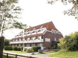 斯彼克罗格酒店