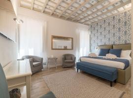 CS Exclusive Campo de Fiori Palace,位于罗马的公寓