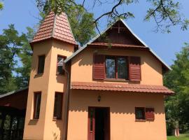Tilalmas - Ipeľský Sokolec, Ipeľský Sokolec (Danube Ipoly National Park附近)