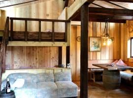 Schwarzwald Jagdhaus auf tollem Anwesen