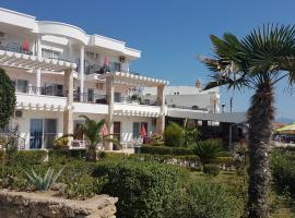 亚得里亚海公寓酒店