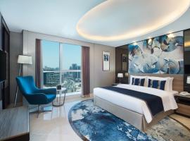 海湾苑商务湾酒店