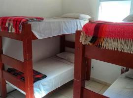 Hostel Barão