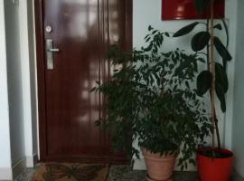 Apartman Slavica