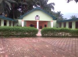 Murmyz Garden Hotel, Onitsha
