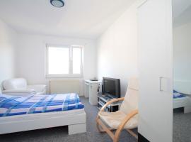 4893 Private Room 1 Person