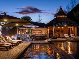 Casamolle Villa & Golf All Inclusive