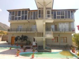 Hotel Krispal